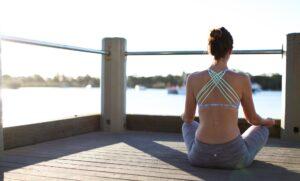 Rutina Matutina Meditación