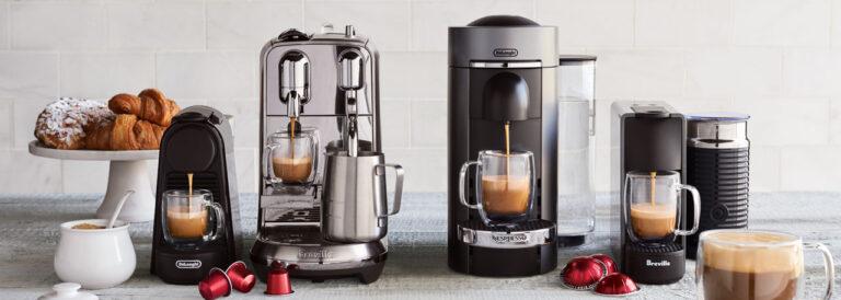 Las Mejores Cafeteras para Conseguir una Taza Perfecta en Casa | Tendencia Review